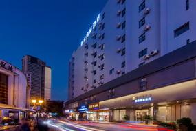 如家商旅(金标)酒店-昆明南屏步行街金马碧鸡坊宝善店