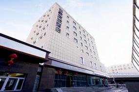 如家商旅(金標)酒店-烏魯木齊友好西北路店