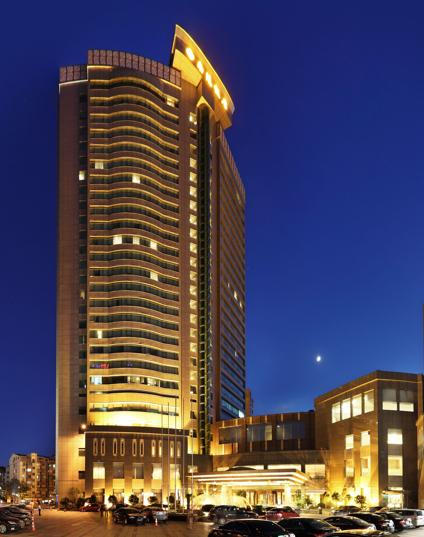 首旅南苑酒店