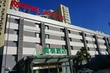 莫泰酒店-北京南礼士路地铁站店(内宾)