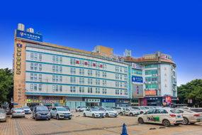 莫泰-廣州番禺洛溪大橋店