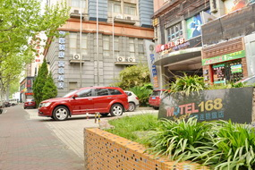 莫泰酒店-上海柳州路光大会展中心店