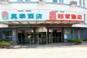 莫泰-上海景西路地铁站银都路店