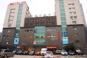 莫泰-上海虹井路店