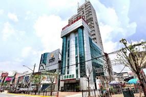 莫泰-上海浦东机场川沙地铁站店