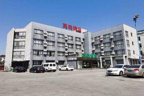 莫泰-上海浦江高科技园区店