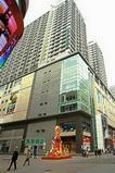莫泰-沈阳火车站地铁站太原北街步行街店