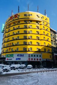 莫泰-沈阳中街大悦城店