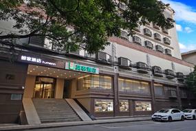 莫泰-西安钟楼北大街地铁站店