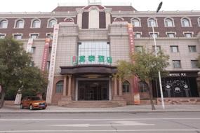 莫泰酒店-廊坊香河家具城店