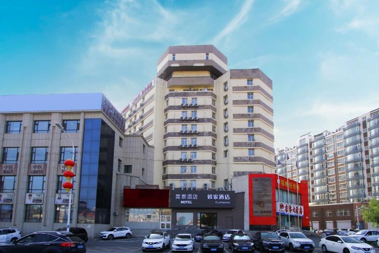 莫泰-长春建设街店
