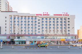 莫泰酒店-呼和浩特火车站站前广场店(内宾)