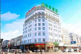 莫泰酒店-包頭青山區王府井店