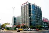 莫泰酒店-無錫錫滬中路柏莊地鐵站店(內賓)