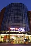 莫泰酒店-江阴中山公园司马街店(内宾)