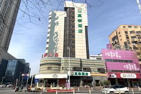 莫泰酒店-镇江八佰伴苏宁广场店