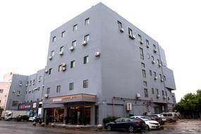 莫泰酒店-苏州高铁北站采莲广场店