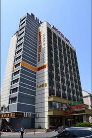 莫泰酒店-张家港长安中路店