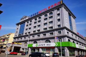 莫泰酒店-海门长江路店