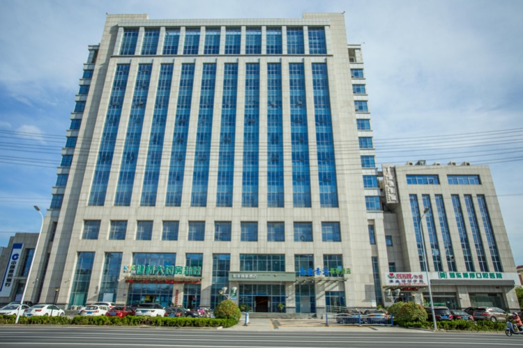 莫泰酒店-如東行政中心店