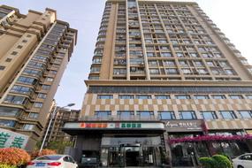 莫泰酒店-揚州揚子江南路大學城店