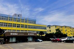 莫泰酒店-扬州瘦西湖店