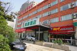 莫泰酒店-徐州金山橋開發區店(內賓)