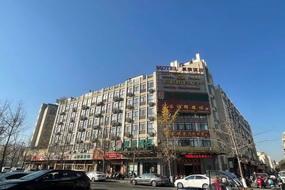 莫泰酒店-泰州兴化板桥路酒店