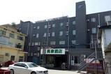 莫泰酒店-章丘匯泉路百貨大樓店