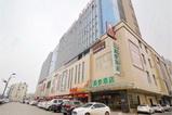 莫泰酒店-滁州天長建設路汽車站店(內賓)