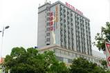 莫泰酒店-淮南火车站店