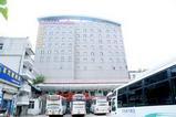莫泰酒店-阜陽潁州中路萬達廣場店(內賓)