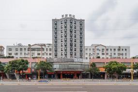 莫泰酒店-顺德容桂天佑城店