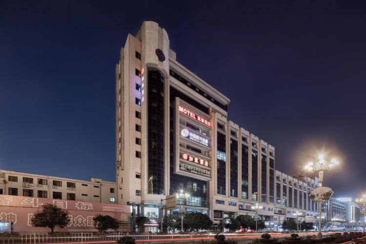 莫泰酒店-桂林漓江中心廣場店